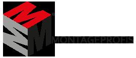 Projektbetreuung & Montagebau Schmidt GmbH Logo