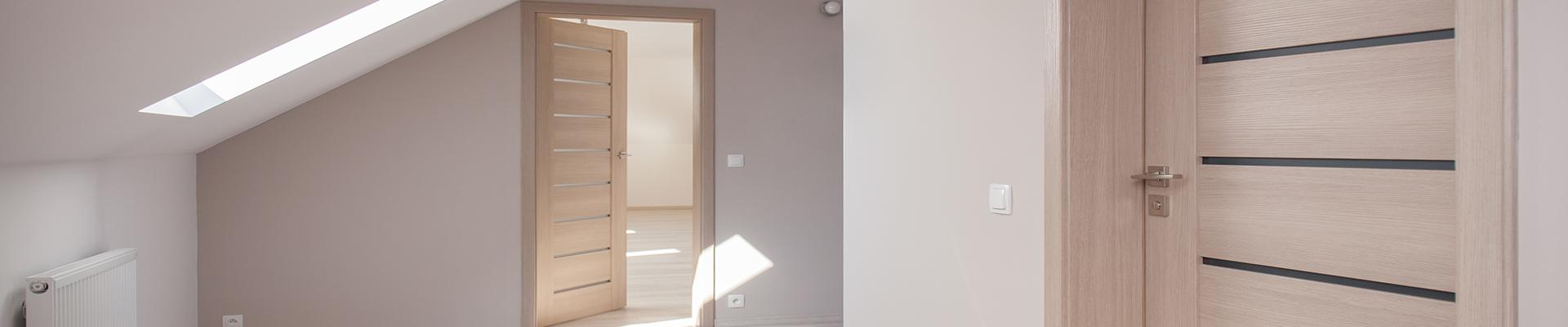 Türen-Montage